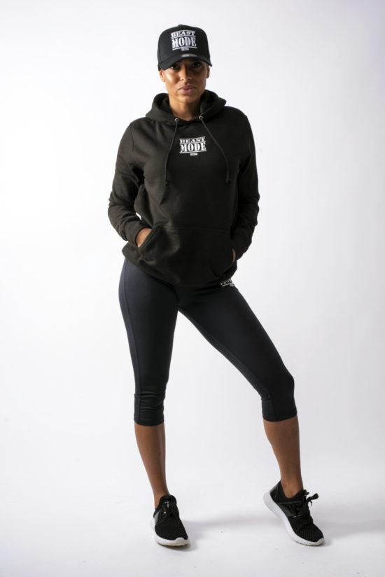 Beast Mode On Female Clothing