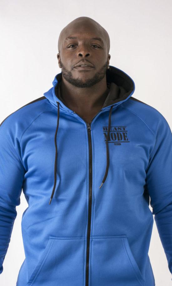Akinfenwa Beast Mode On Clothing