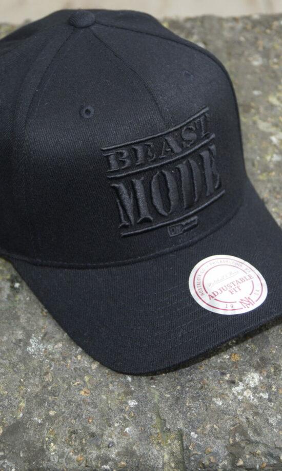 beast mode on hat